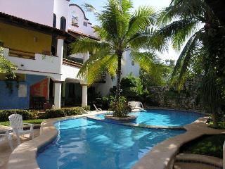 Condo Casa Segobiano - Playa del Carmen vacation rentals