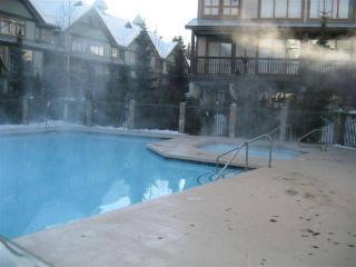 Madlene and Carsten Rathsack-Lazarian - Whistler vacation rentals