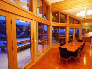 Sundance Retreat - Sun Peaks vacation rentals