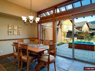 Wonderful Condo with Deck and Internet Access - Whistler vacation rentals