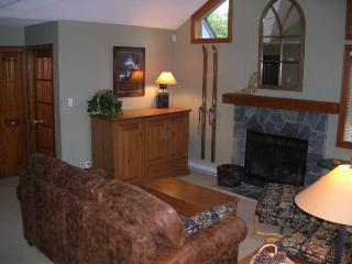 John and Susan Simpson - Mount Currie vacation rentals