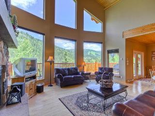 Morrisey Chalet - Sun Peaks vacation rentals