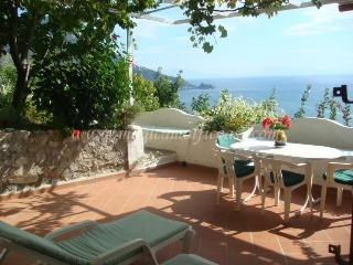 Villa Daniela - seaview, terrace, pool + parking - Praiano vacation rentals