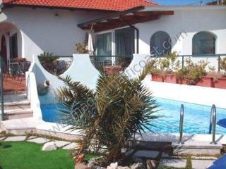 Villa Smeraldo - pool, phantastic seaview, parking - Furore vacation rentals