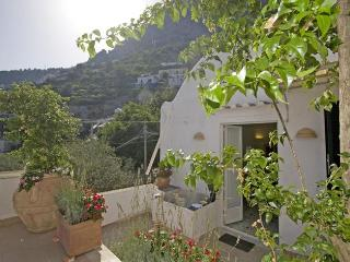 Casa San Pietro - beautiful seaview in Amalfi - Amalfi vacation rentals