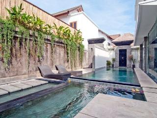 Ultra-Modern Seminyak Villa Great for Groups 2-8 BRs! - Seminyak vacation rentals