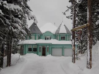 Luxury SilverStar Residence - Silver Star Mountain vacation rentals