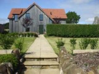 3 Bed Luxury Holiday Cottage near St Andrews, Fife - Saint Andrews vacation rentals