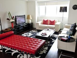 Downtown Toronto 4BR Townhouse - Toronto vacation rentals