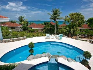 Blue Lagoon - VG - Mahoe Bay vacation rentals