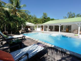 Monchal - Saint Martin-Sint Maarten vacation rentals