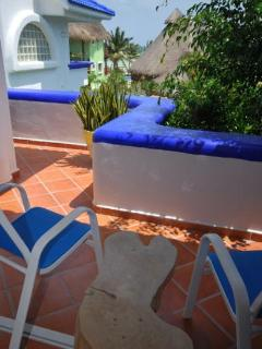 Case Pepen 2 Bedroom Condo With Caribbean View. - Playa del Carmen vacation rentals