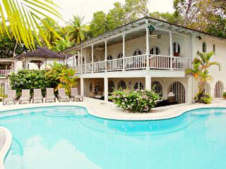 Landfall - Sandy Lane vacation rentals