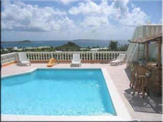 Sunny 3 bedroom Villa in Hillside - Hillside vacation rentals