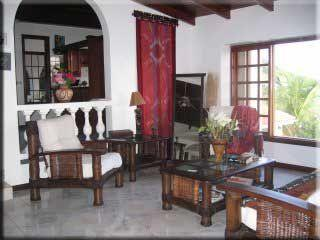 Sunny 3 bedroom Villa in Hillside with Internet Access - Hillside vacation rentals