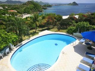 Wild Orchid - Ideal for Couples and Families, Beautiful Pool and Beach - Cap Estate vacation rentals