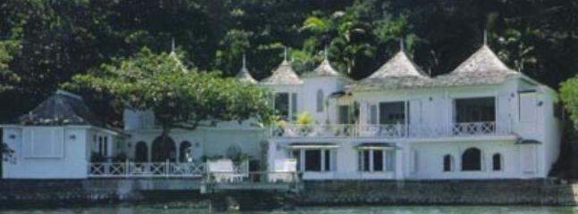 - Crystal Cove - Port Antonio - rentals