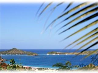 - Casa Azul - Orient Beach - Hillside - rentals