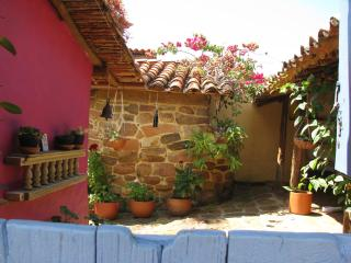 Casa Huaira top vacation rental house in Barichara - Barichara vacation rentals