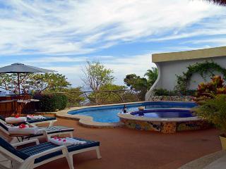 5 bedroom Villa with Internet Access in Boca de Tomatlan - Boca de Tomatlan vacation rentals