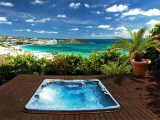 Baywood Villa - Dawn Beach vacation rentals
