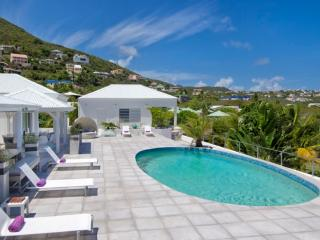 Lovely 7 bedroom Dawn Beach Villa with Dishwasher - Dawn Beach vacation rentals