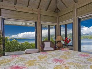 2 bedroom Villa with Television in Beef Island - Beef Island vacation rentals