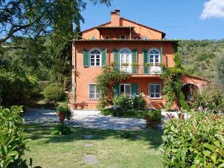 Al Palazzaccio - San Macario in Monte vacation rentals