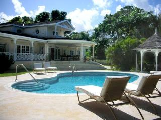 Coralita - Sandy Lane vacation rentals