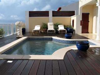 Nice 5 bedroom Villa in Burgeaux Bay - Burgeaux Bay vacation rentals