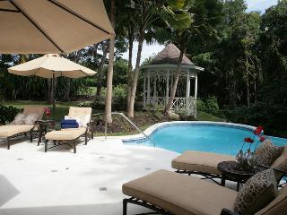 Comfortable 4 bedroom Villa in Sandy Lane - Sandy Lane vacation rentals