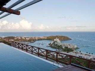 Nice 3 bedroom Dawn Beach Villa with Television - Dawn Beach vacation rentals