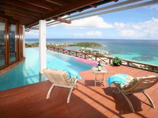 Casa Linda - Ideal for Couples and Families, Beautiful Pool and Beach - Dawn Beach vacation rentals