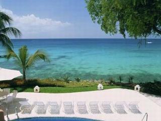 Villas on the Beach 303 - Holetown vacation rentals