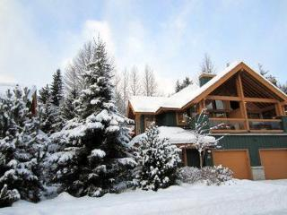 Luxury Whistler Accommodations - 4 Bedroom Townhome - Whistler vacation rentals