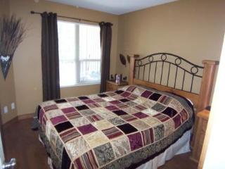Creekside - Silver Queen - Lumby vacation rentals