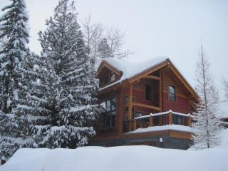 5 bedroom Cabin with Deck in Fernie - Fernie vacation rentals