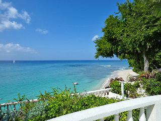 A well appointed beachfront four bedroom villa - The Garden vacation rentals