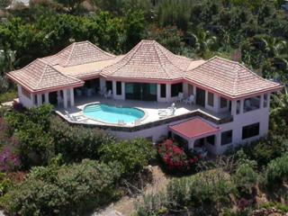 Euphoria - Virgin Gorda vacation rentals