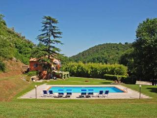La Damigella - Valdicastello Carducci vacation rentals