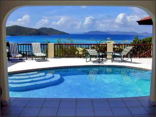 Satori I - Mahoe Bay vacation rentals