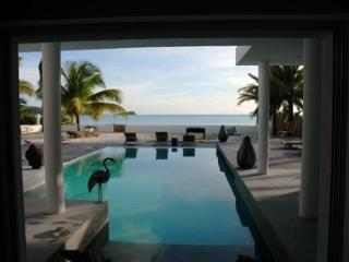 Spacious Villa with Dishwasher and Ceiling Fans - Saint Mary vacation rentals