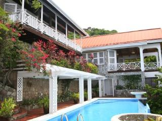 Le Gallerie - Soufriere vacation rentals
