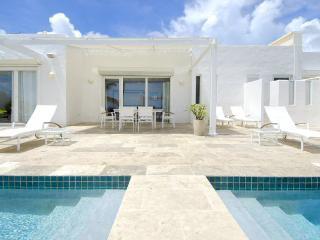 Comfortable 3 bedroom Villa in Dawn Beach - Dawn Beach vacation rentals