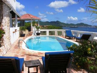 Bright Villa with Television and DVD Player - Baie Rouge vacation rentals