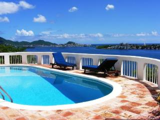 Bright Villa with Dishwasher and Safe - Baie Rouge vacation rentals