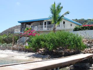 Convenient 3 bedroom Virgin Gorda Villa with Dishwasher - Virgin Gorda vacation rentals