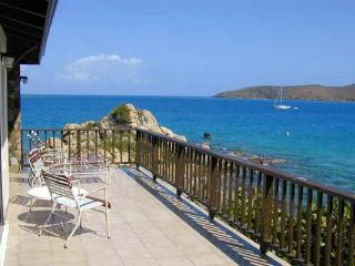 Convenient 3 bedroom Villa in Virgin Gorda - Virgin Gorda vacation rentals