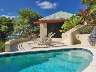 Perfect Villa with Internet Access and Television - Virgin Gorda vacation rentals