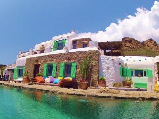 Villa Drakothea - Kalafatis vacation rentals